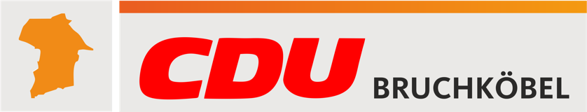 Logo von CDU-Bruchköbel